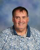 Mark Davis</br>                                                           Food Services Director