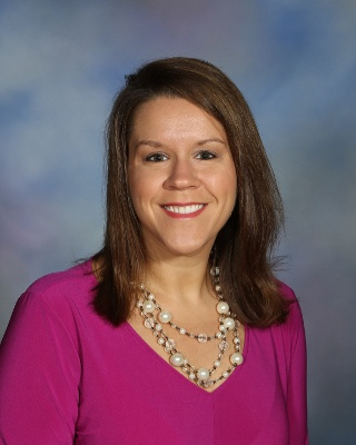 Amanda Martin</br>                                                                       Counselor