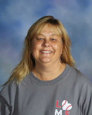 Angie Bullock</br>                                                                       Special Education