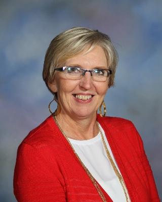 Ann Thomas</br>                                                                       ICT