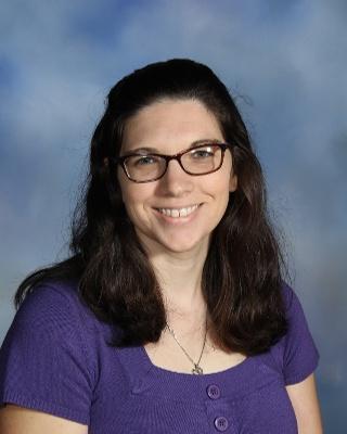 Marsha McLarty</br>                                                                       Science
