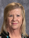 Gwen Chapman                                                                                                  1st Grade / SPED Director