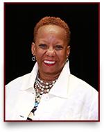 Ms. Marjorie Perry