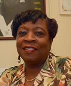 Dr. Deborah Harvest