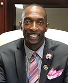 Dr. Kevin R. West