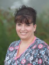 Brenda Gravelle