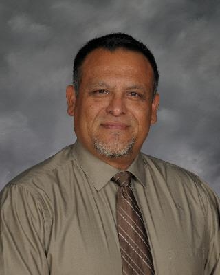 Mr. Salvador Juarez