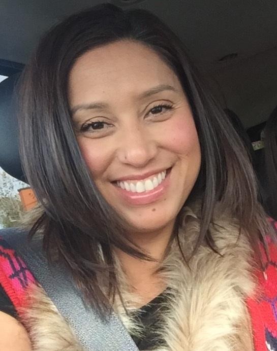 Araceli Alvarado