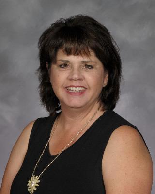 Mrs. Melissa Hunt