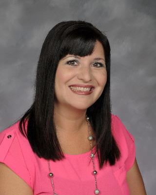 Ms. Cynthia Pires