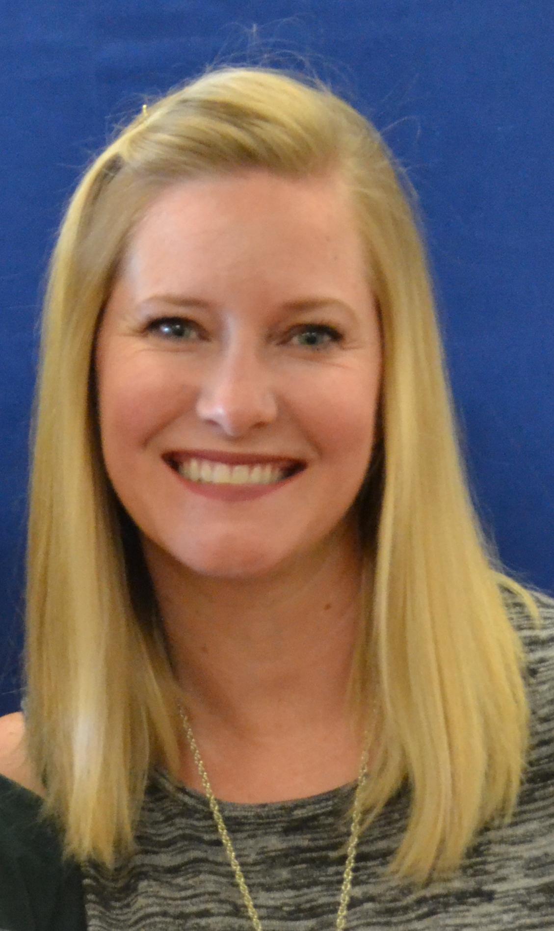 Kristin Erb