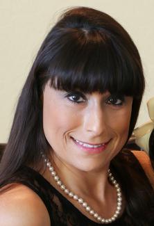 Benicia Cisneros