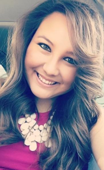 Miss Breanna Aguilar