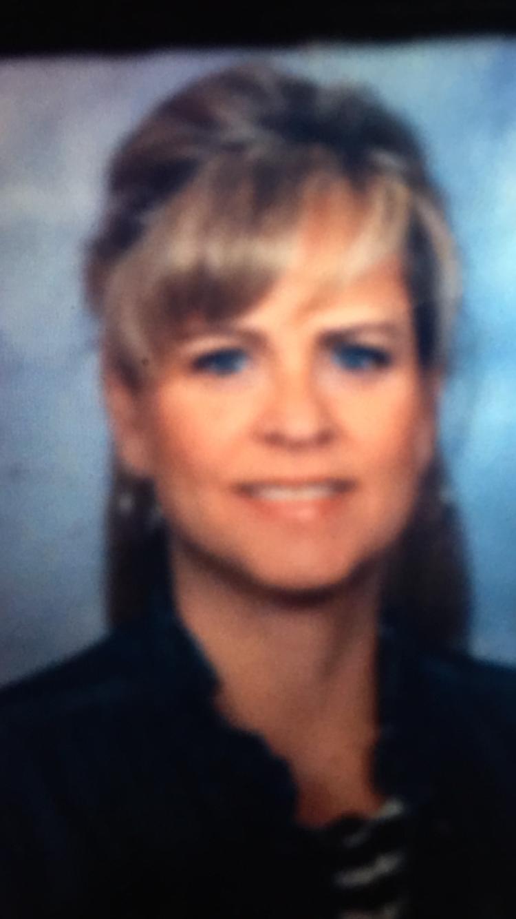Mrs. Kristen Baladakis