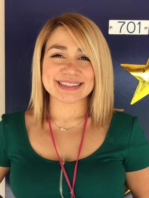 Ms. Allison Canada