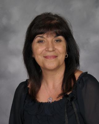 Connie Munoz