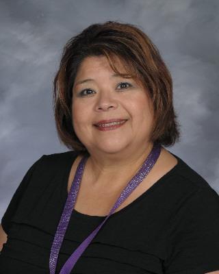 Mrs. Patty Bustamante