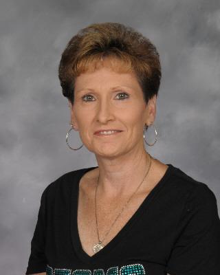 Ronda Miller