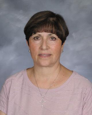 Sally Camarillo