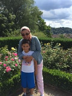 Mrs Rasha Abdelghany