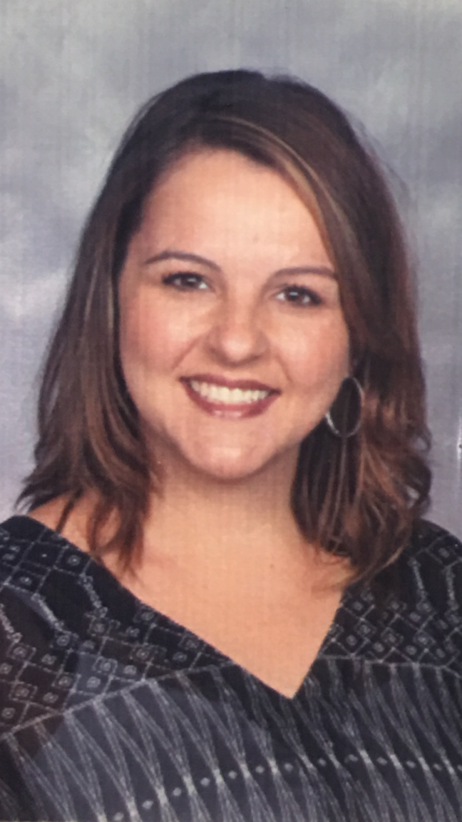Mrs. Jenna Seals