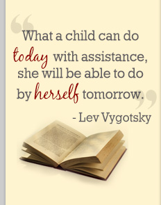 Lev Vygotsky Quote