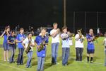 St. David Pep Band