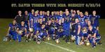 Football dedicated to Schmidt