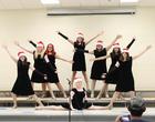 Christmas Show Choir Performance