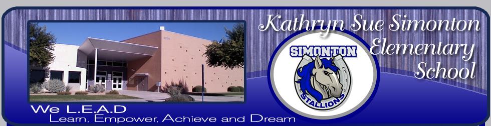 Kathryn Sue Simonton Elementary School