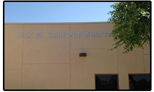 Jack W. Harmon Elementary School