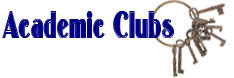Academic Clubs