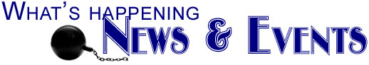 What's Happening News & Events