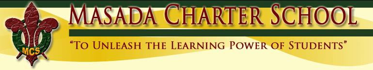 Masada Charter School