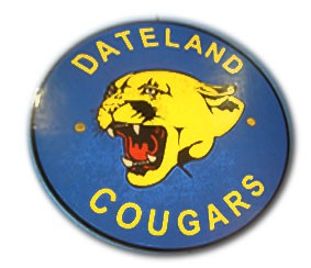 Dateland Cougars