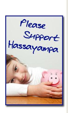 Please Support Hassayampa