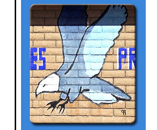 Eagles Pride