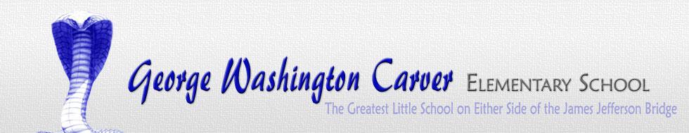 George Washington Carver Elementary School