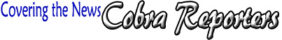 Covering the News | Cobra Reporters