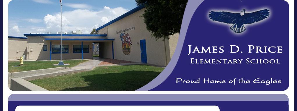 James D. Price Elementary School