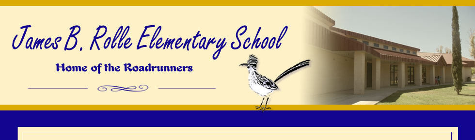 James B. Rolle Elementary School