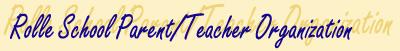 Roll School Parent/Teacher Organization