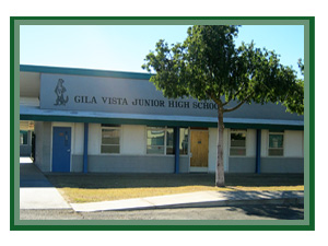 gila vista school