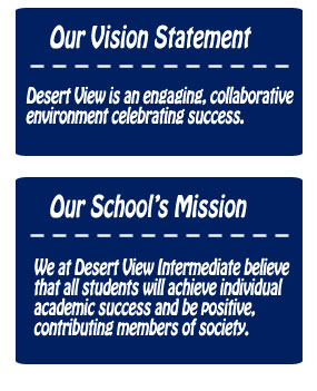 Our Vision and Mission Statement