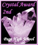 Crystal Award 2nd