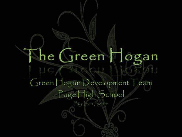 Green Hogan