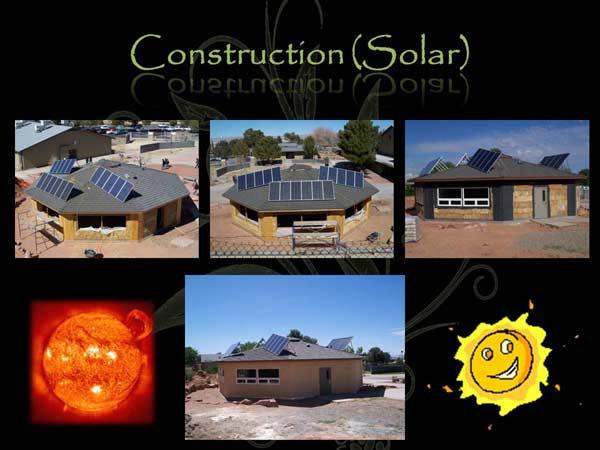 Construction Solar