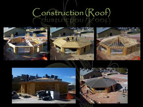 Construction Roof