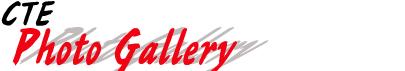 CTE Photo Gallery