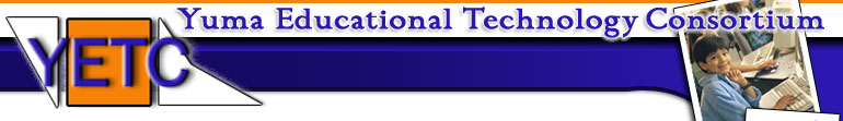 Yuma Educational Technology Consortium